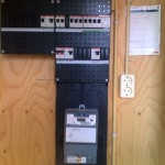 Dubbel stopcontact €59,-
